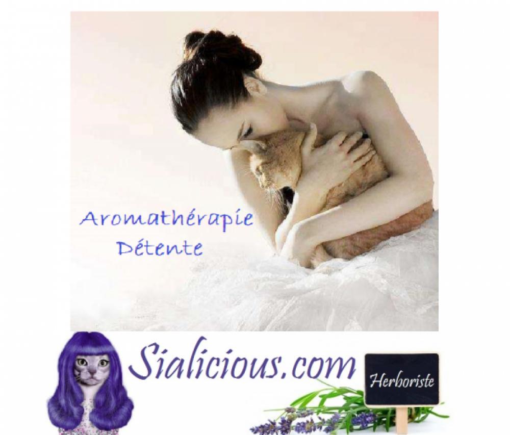 Aromathérapie - Détente