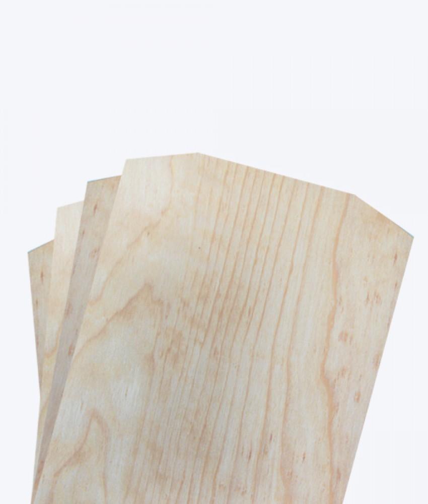nappo (1) merisier -  ensemble de 4
