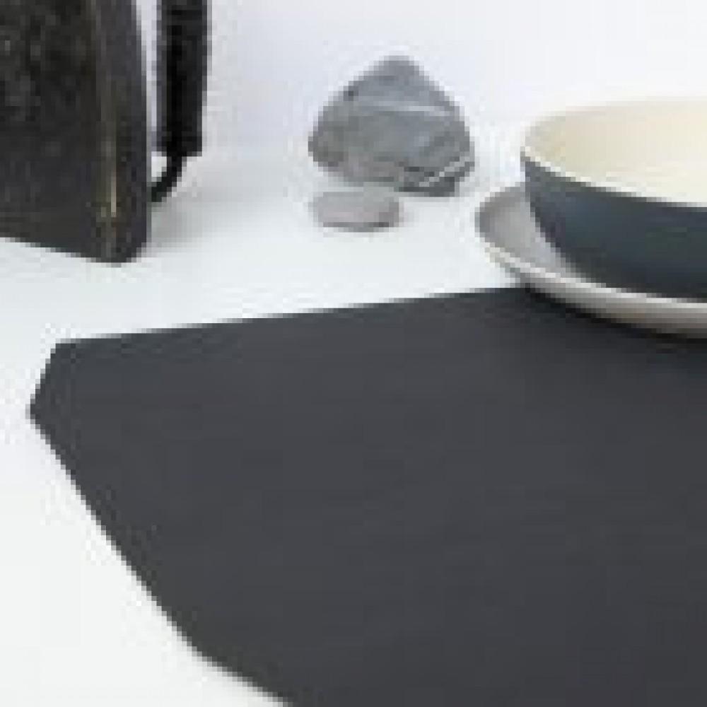 nappo (4) charcoal - ensemble de 4