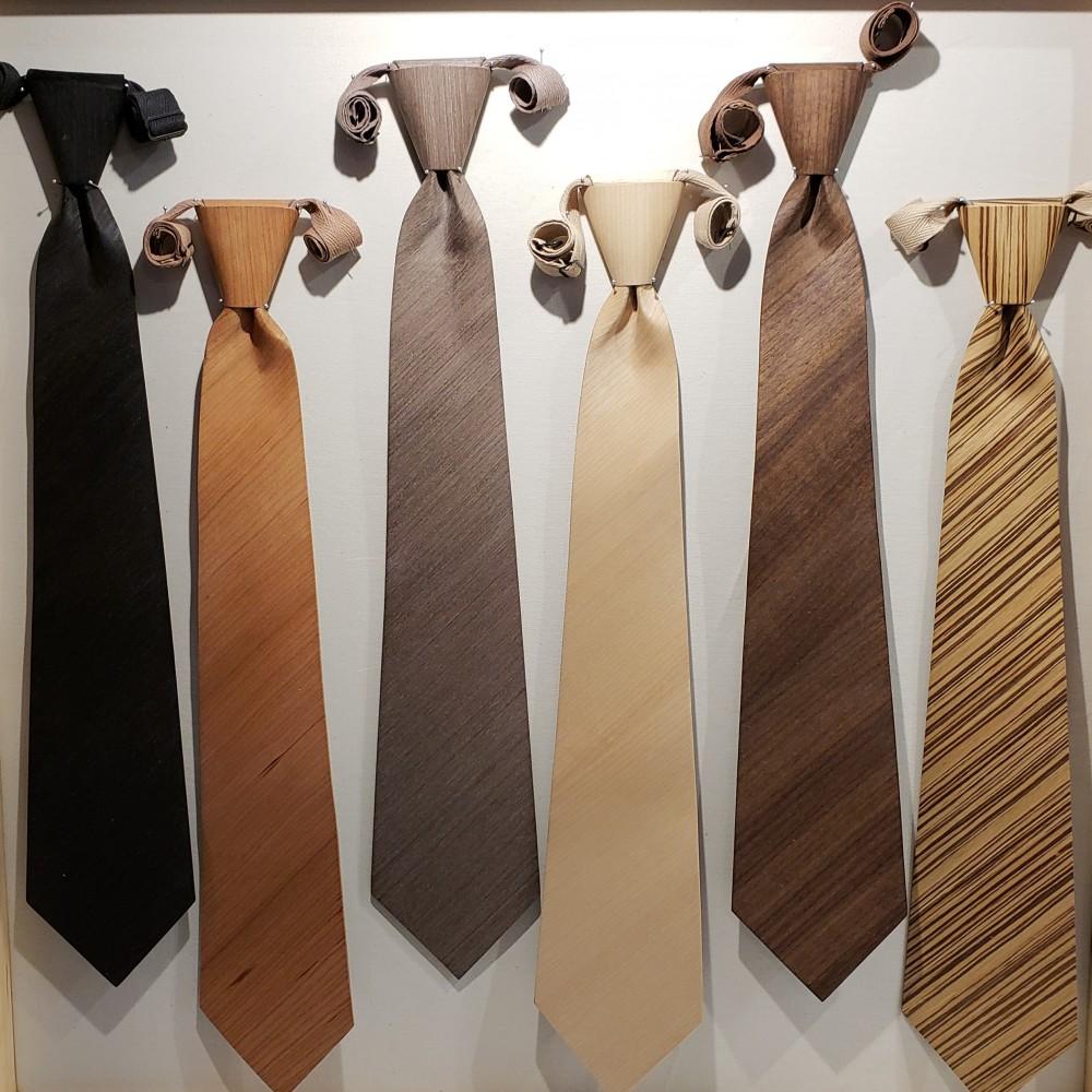 kravat (noyer)